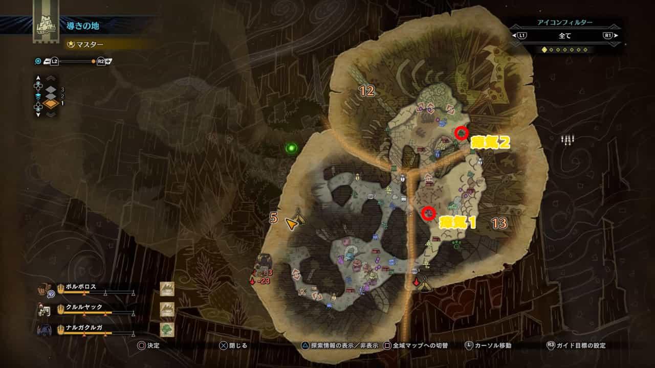 全域マップ3
